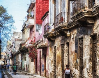 Havana Sidestreet