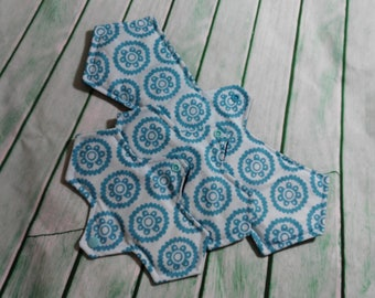 Overnight Cloth Pad - 14.5 inches