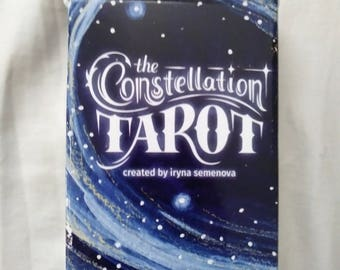 Constellation Tarot Reading