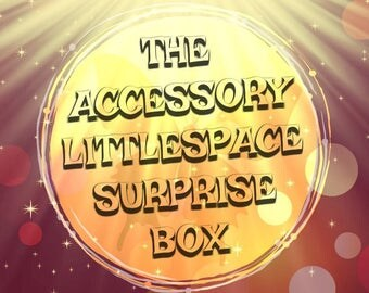 The Accessory LittleSpace Surprise Box