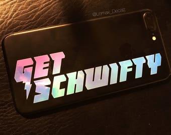 Get SchwiftyDecal, decals, car decals, stickers, custom, custom sticker