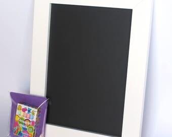 Rectangle Chalkboard Blackboard A4 size