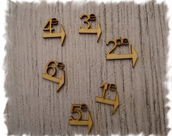 College. 1027 6th at the Terminal Word embellishment for your scrap page