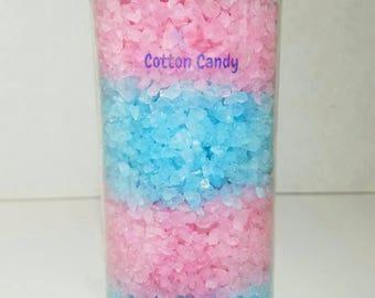 Cotton Candy Bath Salts
