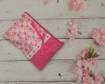 Chinese Flower Bag