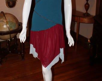 90's Prada Jersey Dress