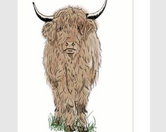 Highland mable