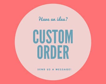 Custom T-Shirt Quote Order