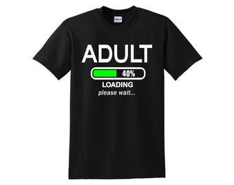 Adult Loading