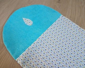 100% cotton - Montessori Topponcino cover