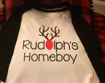 Rudolph's Homeboy