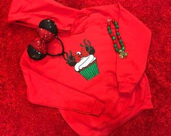 Disney Christmad Hoodies, Disney Christmas Shirts, Disney Family Christmas Shirts, Disney Chrismast Sweatshirts