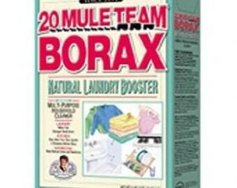 Borax 200 grams UK (slime activator)