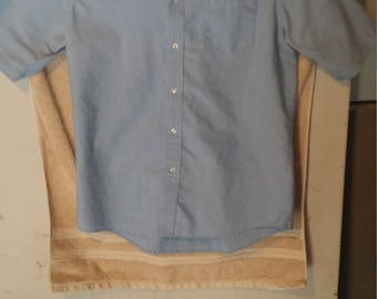 Mens Oxford shirt