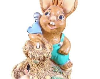 Victor Pendelfin Rabbit