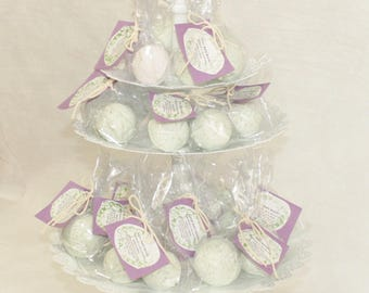 Wholesale, bath bombs, party favors, Free shipping