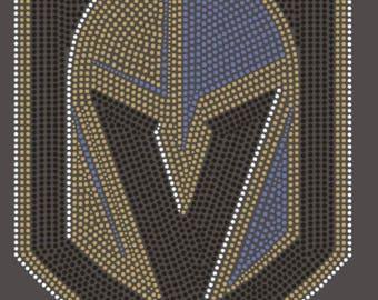 Vegas Golden Knights Etsy