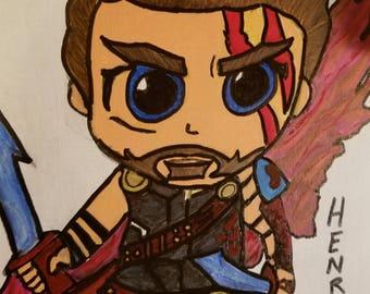 Thor Ragnarok