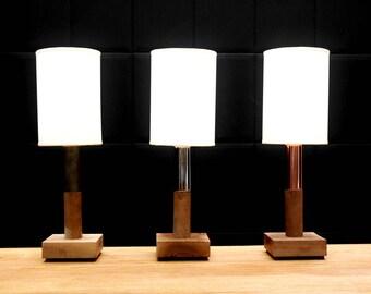 Minim's lamps