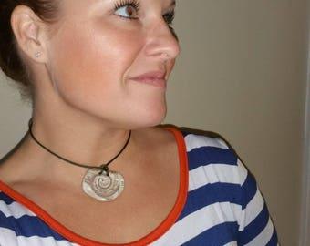 Antler pendant/necklace