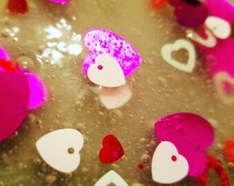 Sweet Heart Slime