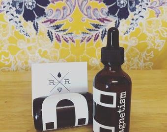 Massage & Body Oil (Magnetism)