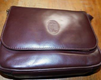 Picard leather bag vintage celine de Nahor