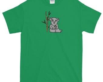 Kindly Koala - Short-Sleeve T-Shirt