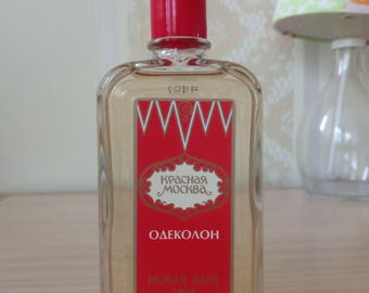 Red Moscow Cologne