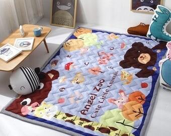 Play mat for kids