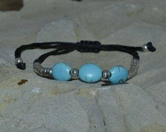 Shamballa bracelet, Shamballarmband, Shamballa bracelets, Shamballaarmbänder, Makramme bracelet, Makrammearmband, Makramme bracelets