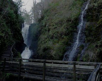 Waterfall Picture