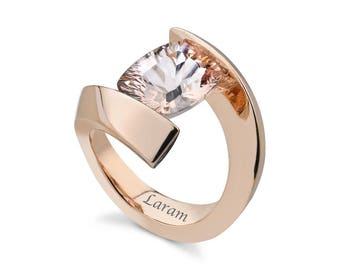 Carrot Ring Engagement Etsy