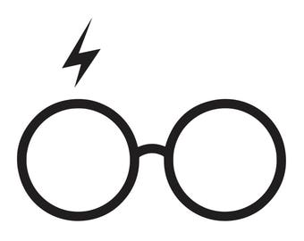 Harry Potter SVG, wizard school  Harry Potter Cut Files - SVG, Studio, Studio3 - Silhoutte, Cricut and More - BD054