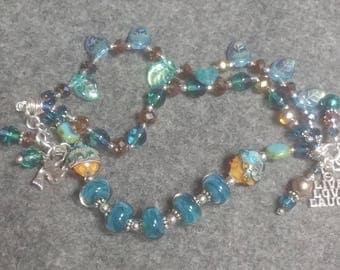 Double bracelet #3