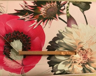 Ted Baker Floral Purse