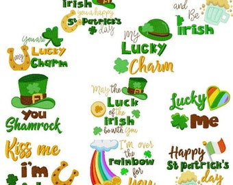 St Pat's Day ON SALE!