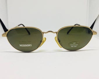 Rare sunglasses Missoni