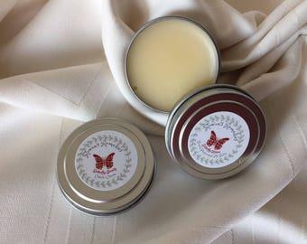Cuticle Cream - 0.5-oz Tin