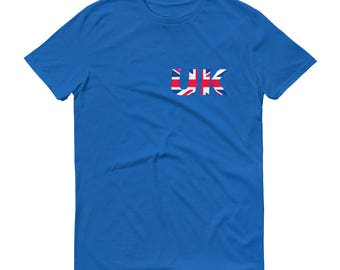 UK - Short-Sleeve T-Shirt