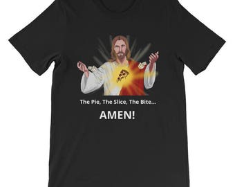 Big Man Pizza Jesus (US only)