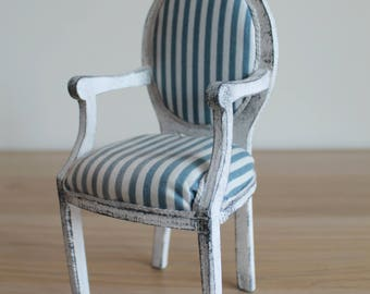 Amateur Chair (French chair)