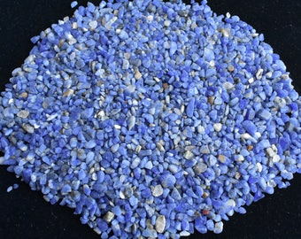 SODALITE, Small Blue Sodalite, Beautiful Stones, Sodalite Small Stones, Sodalite Chips