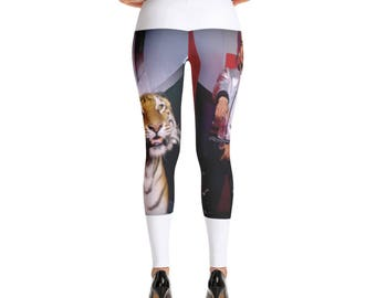 Lil Pump Gucci Gang Leggings