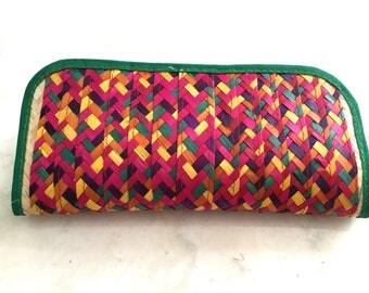 Handmade woman wallet/wallet
