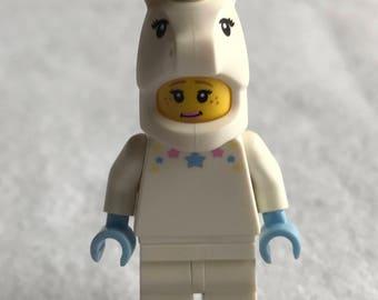LEGO minifigure, Unicorn Girl Series 13