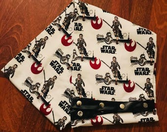 Star Wars scarf