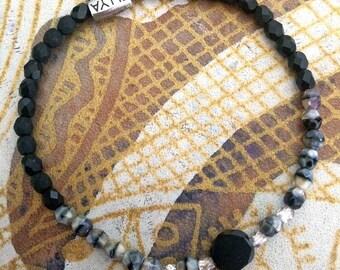 Bracelet 070 dark beauty