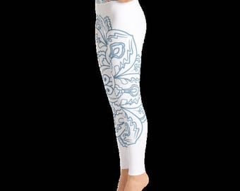 Super soft, stretchy and comfortable yoga leggings.