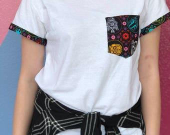 Star Wars Pocket Shirt